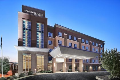Featured Image | SpringHill Suites by Marriott Roanoke