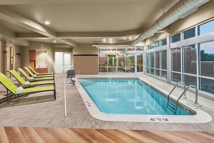 Sports Facility | SpringHill Suites by Marriott Roanoke