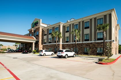 Exterior | Holiday Inn Express & Suites Houston NW/Beltway 8 West Road