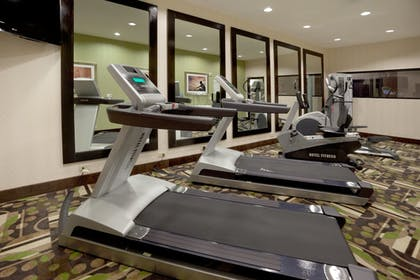 Fitness Facility | Holiday Inn Express & Suites Houston NW/Beltway 8 West Road