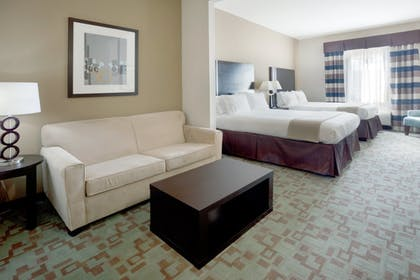 Room | Holiday Inn Express & Suites Houston NW/Beltway 8 West Road