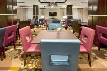 Restaurant | Holiday Inn Express & Suites Houston NW/Beltway 8 West Road