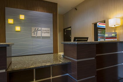 Interior | Holiday Inn Express & Suites Houston NW/Beltway 8 West Road