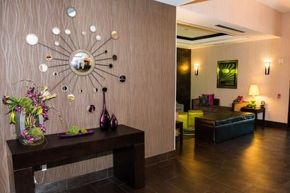 Interior   Holiday Inn Express & Suites Houston NW/Beltway 8 West Road
