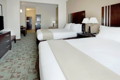 Room   Holiday Inn Express & Suites Houston NW/Beltway 8 West Road