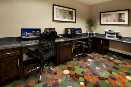 Business Center | Holiday Inn Express & Suites Houston NW/Beltway 8 West Road