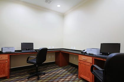 Business Center | Ramada by Wyndham College Station