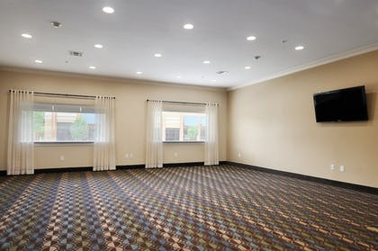Meeting Facility | Ramada by Wyndham College Station