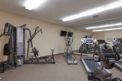 Fitness Facility | Candlewood Suites Enterprise S