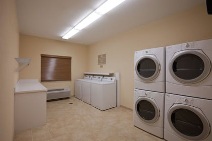 Laundry Room | Candlewood Suites Enterprise S