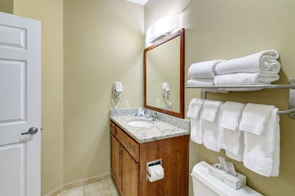 In-Room Amenity | Candlewood Suites Enterprise S