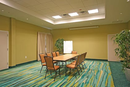 Meeting Facility   SpringHill Suites by Marriott Durham Chapel Hill