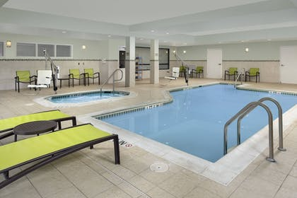 Sports Facility   SpringHill Suites Alexandria