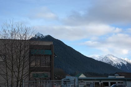 Guestroom View | Sitka Hotel and Restaurant