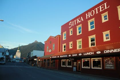 Featured Image | Sitka Hotel and Restaurant