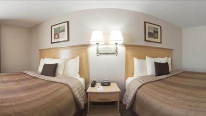 Guestroom | Candlewood Suites Houston (The Woodlands)