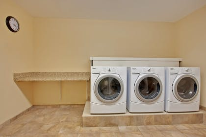 Laundry Room | Candlewood Suites Murfreesboro