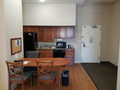 In-Room Kitchenette | Candlewood Suites Murfreesboro