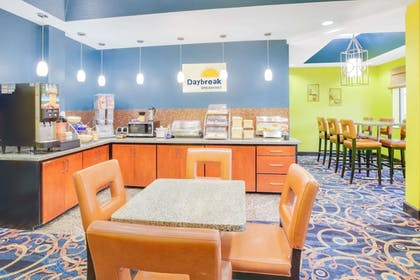 Property Amenity | Days Inn & Suites by Wyndham Russellville