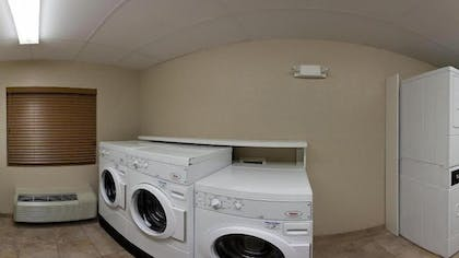 Laundry Room | Candlewood Suites Ft Stockton
