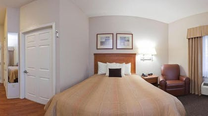 Guestroom | Candlewood Suites Ft Stockton