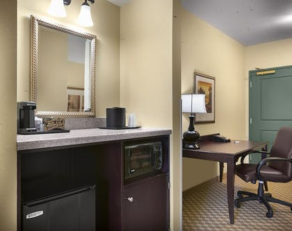 In-Room Coffee | Country Inn & Suites by Radisson, Concord (Kannapolis), NC