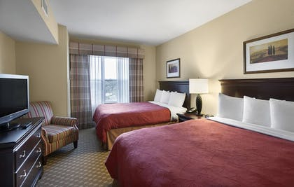 Guestroom | Country Inn & Suites by Radisson, Concord (Kannapolis), NC