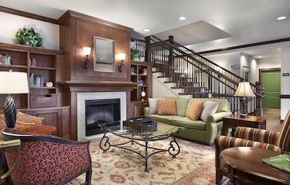 Lobby Sitting Area | Country Inn & Suites by Radisson, Concord (Kannapolis), NC