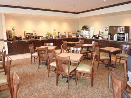 Breakfast buffet | Country Inn & Suites by Radisson, Concord (Kannapolis), NC