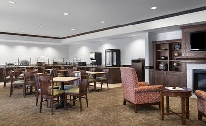 Breakfast Area | Country Inn & Suites by Radisson, Concord (Kannapolis), NC