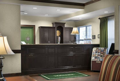 Check-in/Check-out Kiosk | Country Inn & Suites by Radisson, Concord (Kannapolis), NC