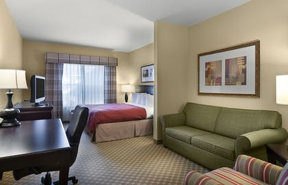 Hotel Interior | Country Inn & Suites by Radisson, Concord (Kannapolis), NC