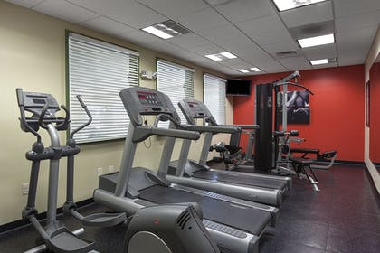 Fitness Facility | Country Inn & Suites by Radisson, Concord (Kannapolis), NC