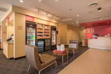Snack Bar | TownePlace Suites by Marriott Orem