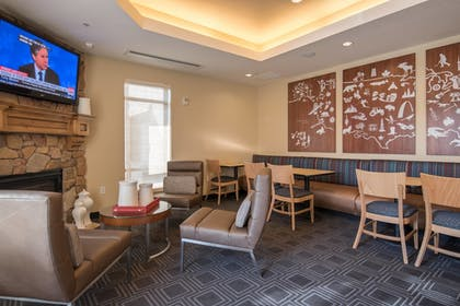 Lobby | TownePlace Suites by Marriott Orem