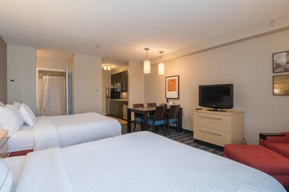 Guestroom | TownePlace Suites by Marriott Orem