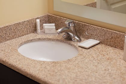 Bathroom | TownePlace Suites by Marriott Orem