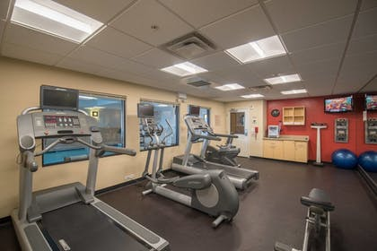 Sports Facility | TownePlace Suites by Marriott Orem