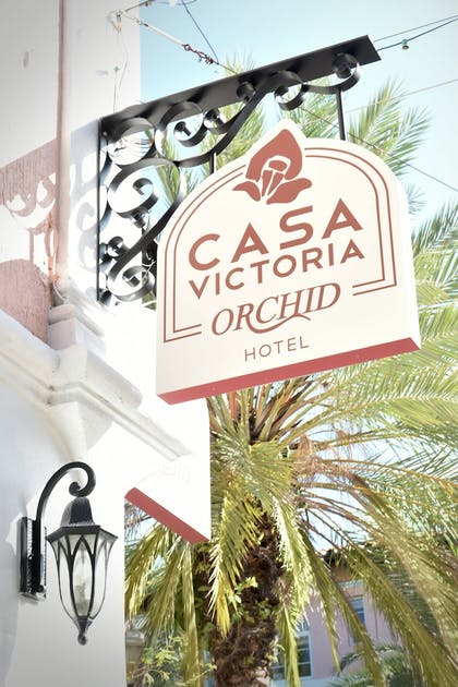 Street View | Casa Victoria Orchid