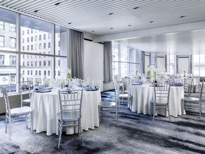 Banquet Hall | The Langham, New York, Fifth Avenue