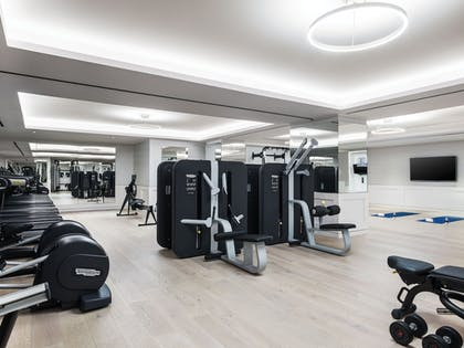 Fitness Facility | The Langham, New York, Fifth Avenue