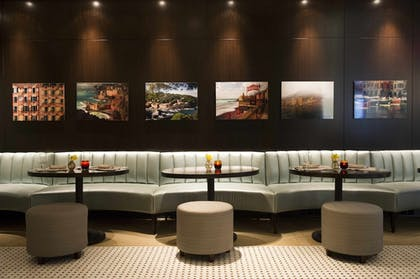 Hotel Lounge | The Langham, New York, Fifth Avenue