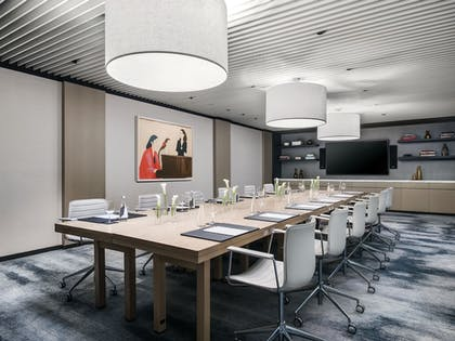 Meeting Facility | The Langham, New York, Fifth Avenue