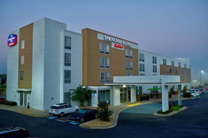 Exterior | SpringHill Suites by Marriott Macon