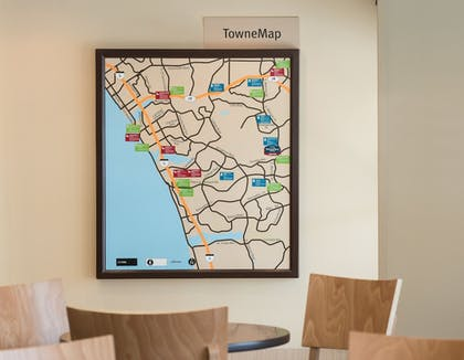 Reception | TownePlace Suites by Marriott San Diego Vista