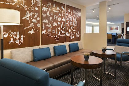 Lobby | TownePlace Suites by Marriott San Diego Vista