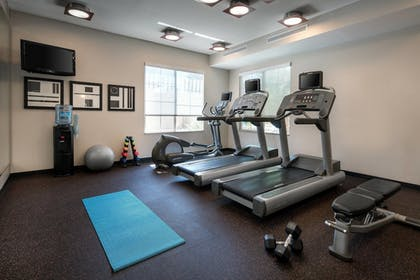 Sports Facility | TownePlace Suites by Marriott San Diego Vista