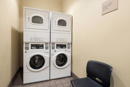 Laundry Room | TownePlace Suites by Marriott San Diego Vista