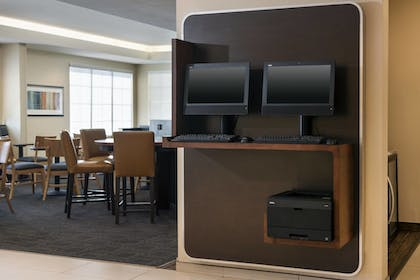 Business Center | TownePlace Suites by Marriott San Diego Vista