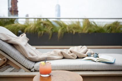 Sundeck | The James New York - SoHo